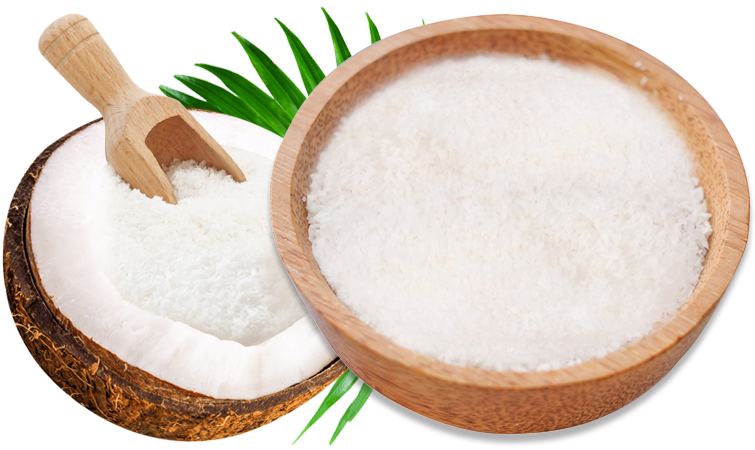 Best desiccated coconut wholesale suppliers for you