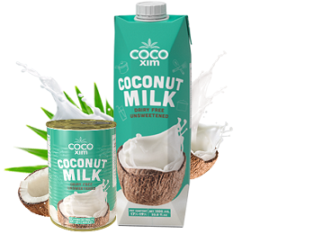 The best coconut milk for you