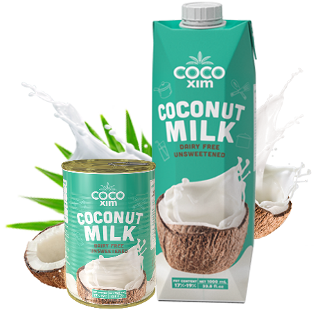 buy coconut milk