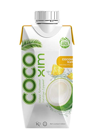 best coconut water to drink?