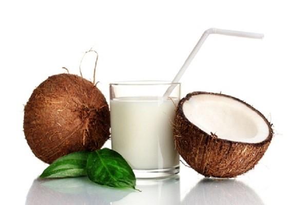 Giá trị hữu hình của cây dừa