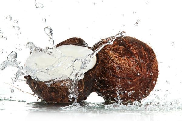 Nước dừa nguyên chất Cocoxim